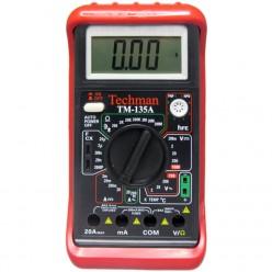TM-135A Multimetro Digital