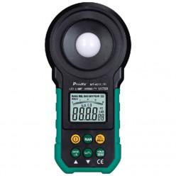 MT-4617LED Luxmeter