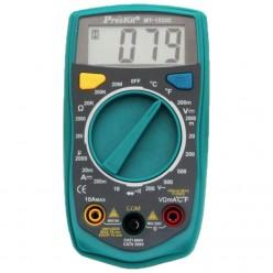 MT-1233C Digital Multimeter