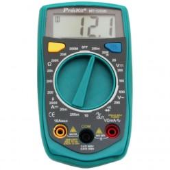 MT-1233D Digital Multimeter