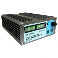 TPS-5151 Variable Source...