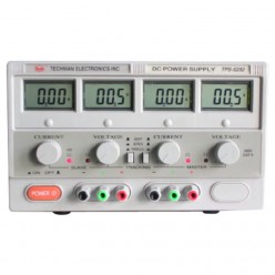 TPS-5232 Variable Source
