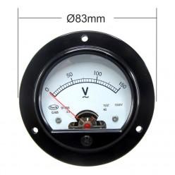 TP-65A150V Analog Voltmeter