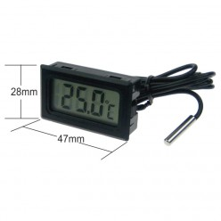 TPM-10 LCD Digital Thermometer
