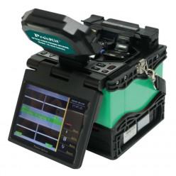 TE-8202 Fiber Optic Splicer
