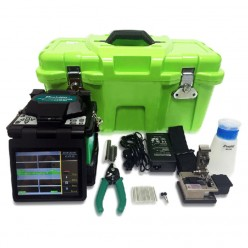 TE-8202A Kit Fiber Optic...