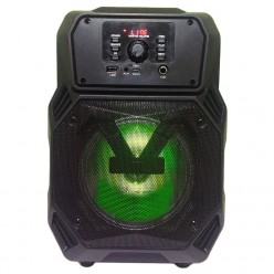 "FSA-655 Active Speaker 6.5"""