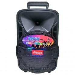 "FSA-081 Active Speaker 8"""