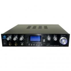 AK-200UB Stereo Amplifier 180W