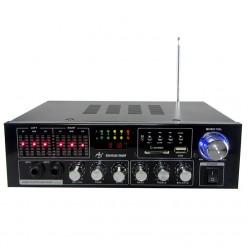 AK-450UB Stereo Amplifier 200W