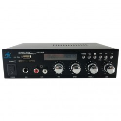 PA-126UB Stereo Amplifier...