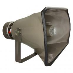 """SPH-158 Rectangular Horn 8x15"""""""