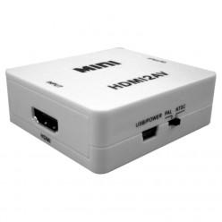 CC-8631 HDMI to 3 RCA Video...