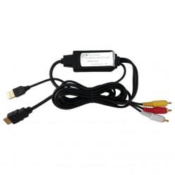 CC-863-6 HDMI to RCA...