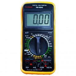 TM-103HC Multimetro Digital