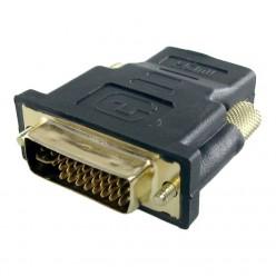 ADV-19245MF DVI 24 + 5...