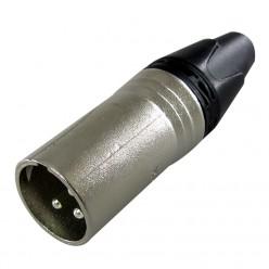 PPL-1516 Plug XLR Professional