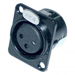 PJA-155 Jack XLR Professional