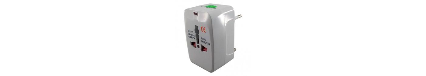Plug & Adapter