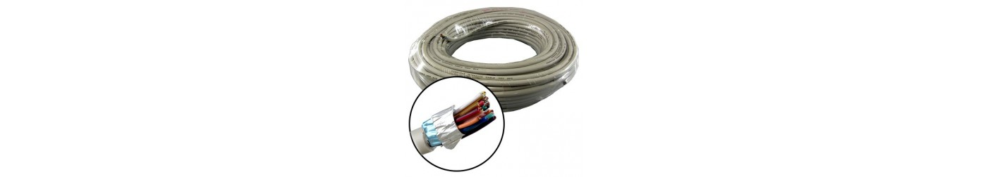 Multifilament Cable